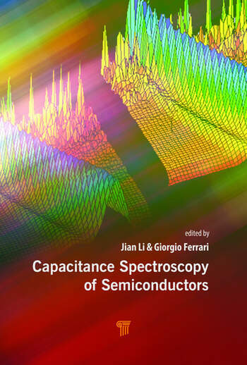 Capacitance Spectroscopy of Semiconductors book cover