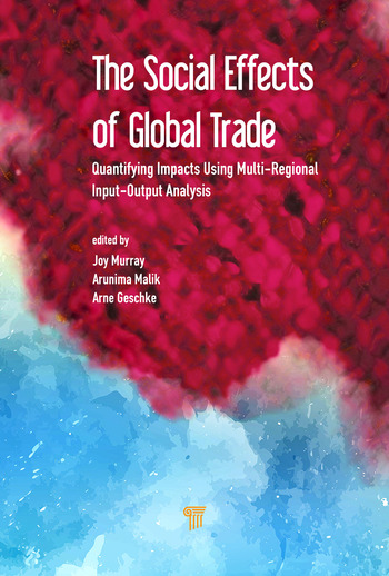 The Social Effects of Global Trade book cover