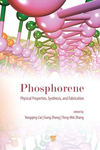 Phosphorene: Physical Properties, Synthesis, and Fabrication book cover