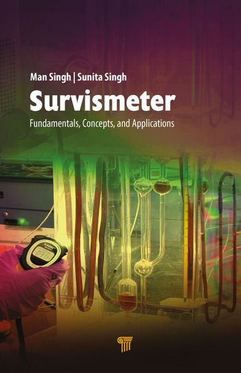 Survismeter Fundamentals, Devices, and Applications book cover