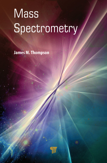 Mass Spectrometry book cover