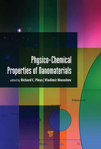 Physico-Chemical Properties of Nanomaterials book cover