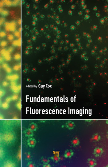 Fundamentals of Fluorescence Imaging book cover