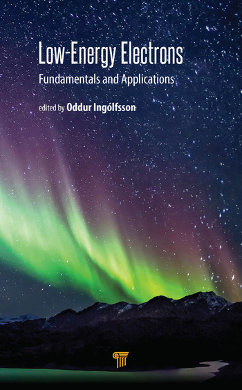 Low-Energy Electrons Fundamentals and Applications book cover