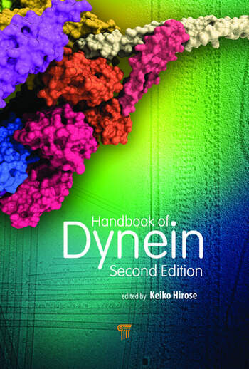 Handbook of Dynein (Second Edition) book cover
