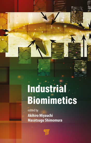 Industrial Biomimetics book cover