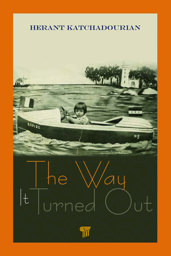 The Way It Turned Out book cover