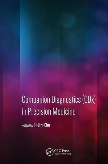 Companion Diagnostics (CDx) in Precision Medicine book cover