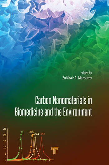 Carbon Nanomaterials in Biomedicine and the Environment book cover
