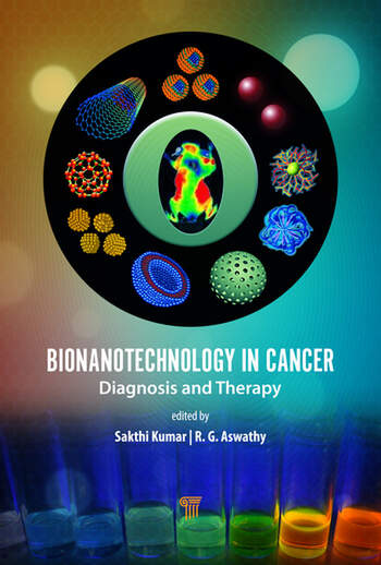 Bionanotechnology in Cancer Diagnosis and Therapy book cover