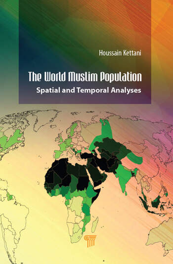 Muslim Map Of America 900.The World Muslim Population Spatial And Temporal Analyses