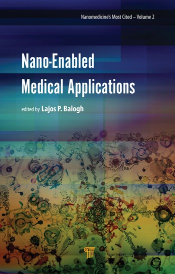 Nano-Enabled Medical Applications book cover