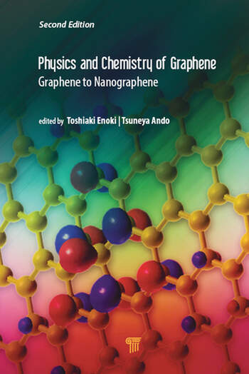 Physics and Chemistry of Graphene (Second Edition) Graphene to Nanographene book cover