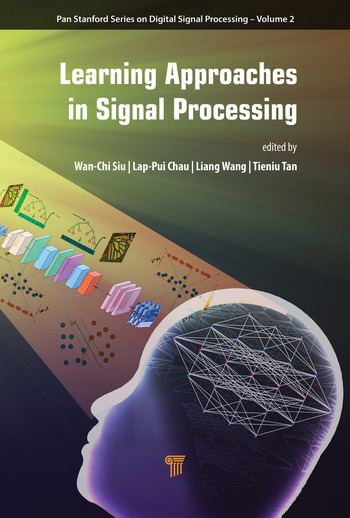 Learning Approaches in Signal Processing book cover