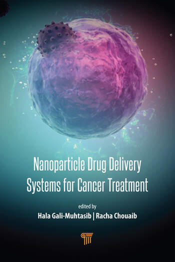 Nanoparticle Drug Delivery Systems for Cancer Treatment book cover