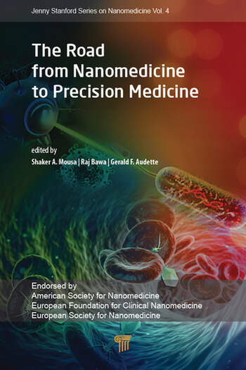 The Road from Nanomedicine to Precision Medicine book cover