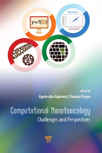 Computational Nanotoxicology Challenges and Perspectives book cover