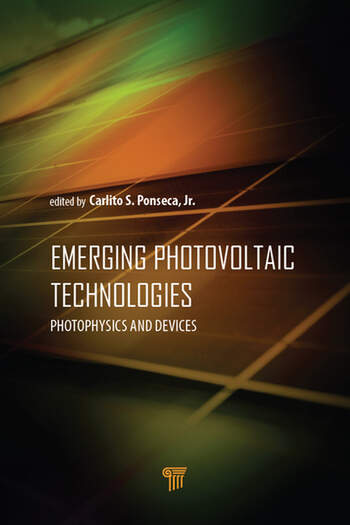 Emerging Photovoltaic Technologies Photophysics and Devices book cover