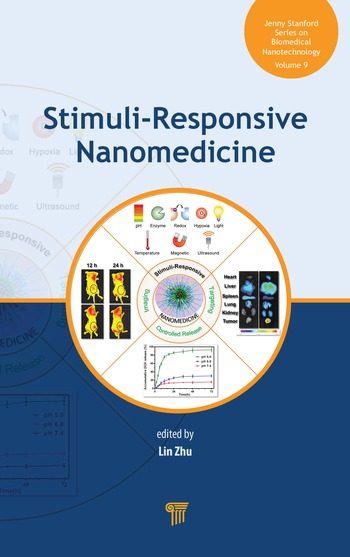 Stimuli-Responsive Nanomedicine book cover