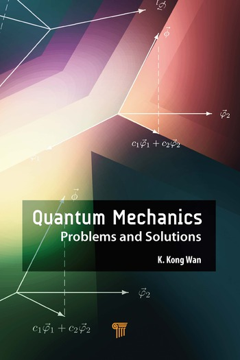 Quantum Mechanics Problems and Solutions book cover