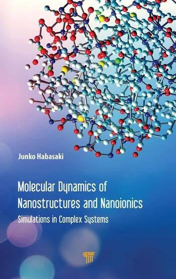 Molecular Dynamics of Nanostructures and Nanoionics book cover