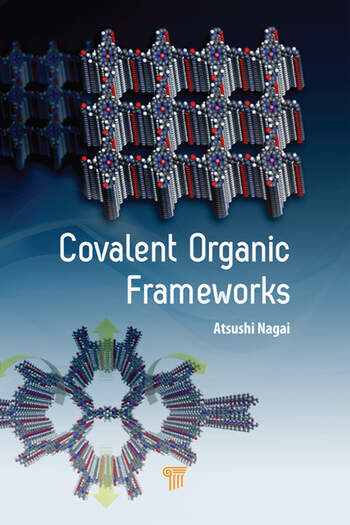 Covalent Organic Frameworks book cover