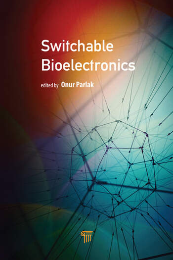 Switchable Bioelectronics book cover
