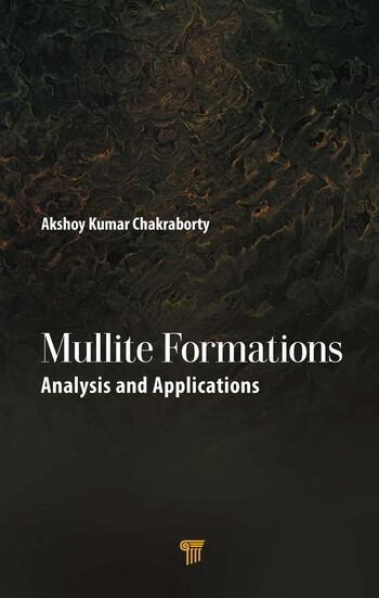 Mullite Formations Analysis and Applications book cover