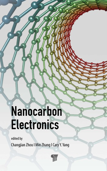 Nanocarbon Electronics book cover