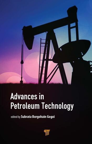 Petroleum Technology book cover