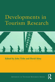 Developments in Tourism Research