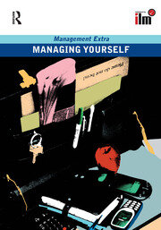 Managing Yourself: Revised Edition