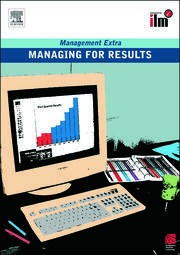 Managing for Results: Revised Edition