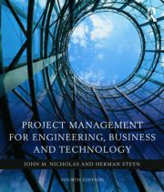Project Time Planning and Networks