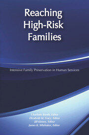 Applying Practice Research Methods in Intensive Family Preservation Services