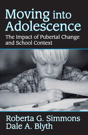 Moving into Adolescence: The Impact of Pubertal Change and School Context