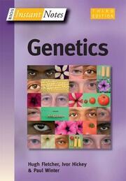 BIOS Instant Notes in Genetics