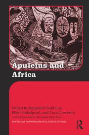 Apuleius and the Classical Canon