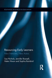 Resourcing Early Learners