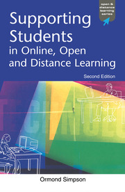 Supporting Students in Online, Open and Distance Learning