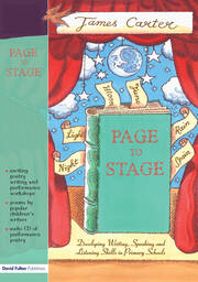 Anthology of Performance Poems (with performance notes)
