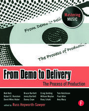 From Demo to Delivery - 1st Edition book cover