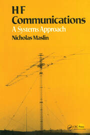 HF Communications: A Systems Approach