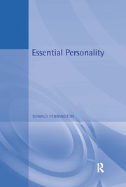 Essential Personality