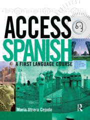 Access Spanish: A first language course