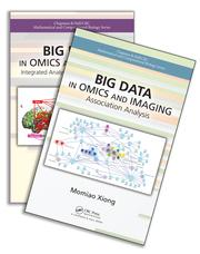 Big Data in Omics and Imaging, Two Volume Set
