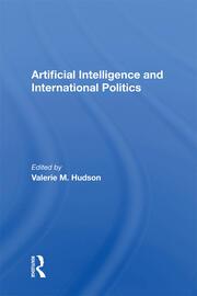 Artifical Intelligence and International Politics