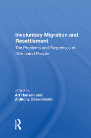 Self-Settled Rural Refugees in Africa: The Case of Angolans in Zambian Villages