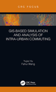 GIS-Based Simulation and Analysis of Intra-Urban Commuting