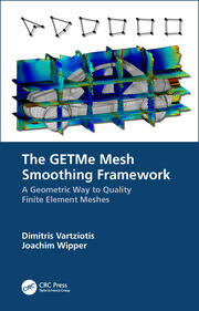 The GETMe Mesh Smoothing Framework: A Geometric Way to Quality Finite Element Meshes